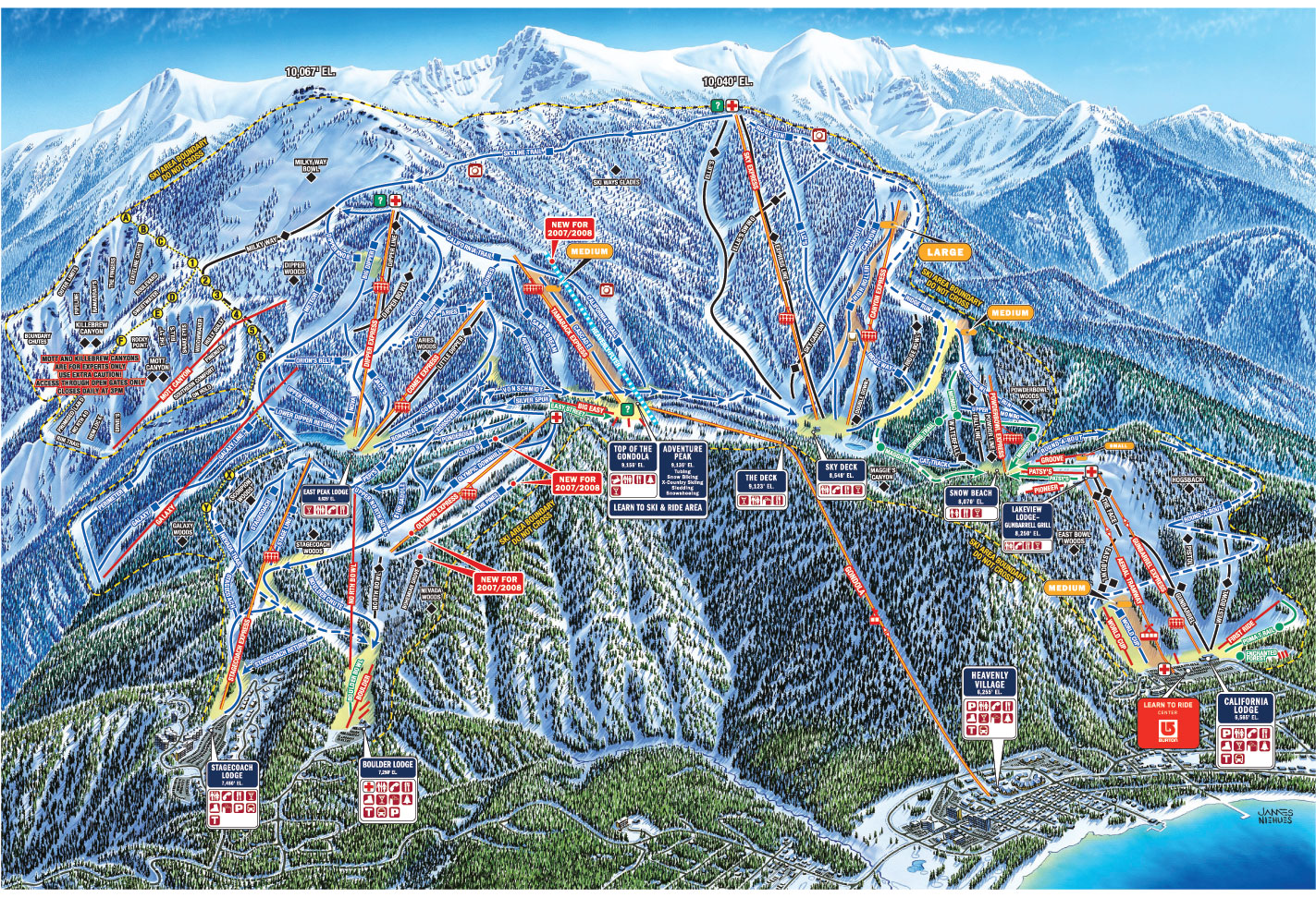 squaw valley trail map with Piste Map Heavenly Ski Maps on Piste Map Heavenly Ski Maps together with Index furthermore Trail Map moreover Jobs At Tyrol Basin likewise Squaw Valley.