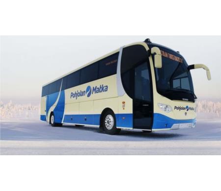 Kuusamo Airport Car Rental